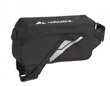 VAUDE CARBO BAG Oberrohr Tasche black