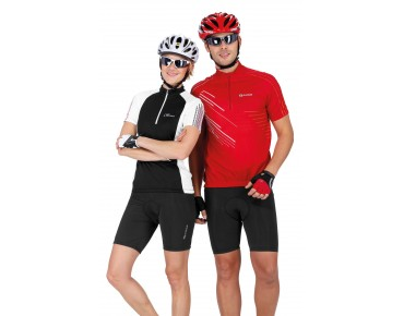 GONSO CANCUN cycling shorts black
