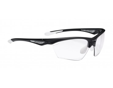 RUDY PROJECT STRATOFLY glasses black gloss/photoclear