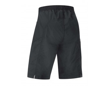 GORE BIKE WEAR COUNTDOWN TOUR Shorts (ohne Sitzpolster) black