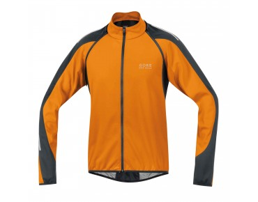GORE BIKE WEAR PHANTOM 2.0 WS SO Zip-off-Jacke vibrant/black