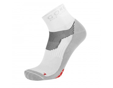 GORE BIKE WEAR XENON socks white/red