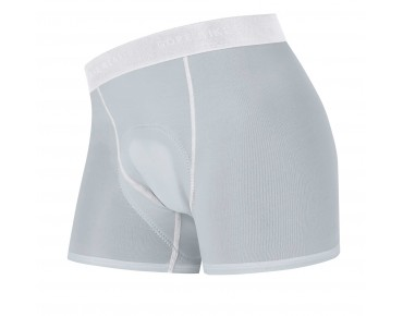 GORE BIKE WEAR Women's underpants titan/white
