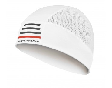 NORTHWAVE CALOTTINA Helm Mütze white