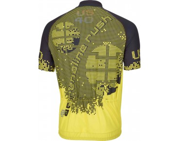 US40 Bike Shirt AREZZO Citrus
