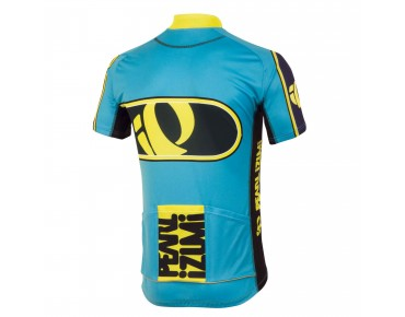 PEARL iZUMi Jersey ELITE LTD electric blue