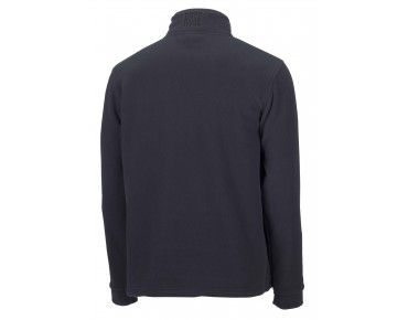 ROSE fleece jacket BASIC charcoal