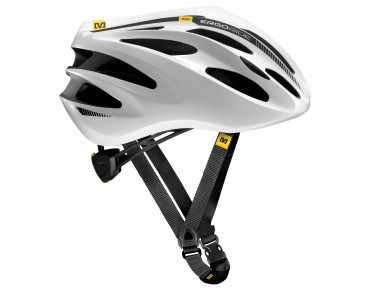 MAVIC ESPOIR Rennrad & Cross Country Helm white/black