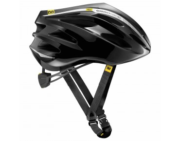 MAVIC ESPOIR Rennrad & Cross Country Helm black