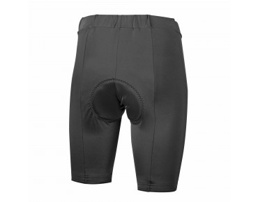ROSE Damen Radhose extrakurz black