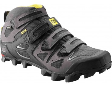 MAVIC SCREE MTB-Schuhe black/autobahn/asphalt