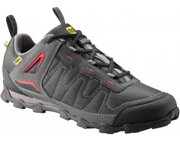 MAVIC CRUIZE MTB/trekking shoes black/autobahn