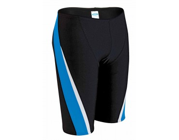 Zoggs EATON swimming shorts black/blue