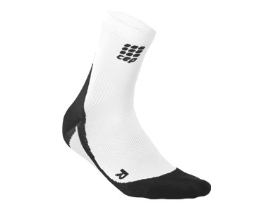 cep SHORT women's socks white