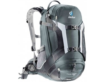 deuter TRANS ALPINE 25 Rucksack granite/black