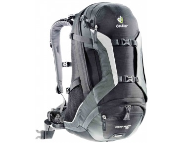deuter TRANS ALPINE 30 Rucksack black/granite