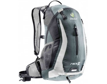 deuter RACE X backpack granite-white