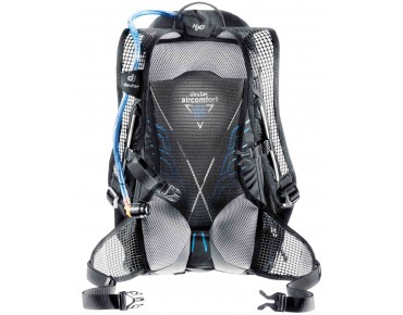 deuter RACE EXP AIR backpack black-white