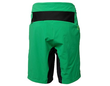 ziener Bike Shorts CEARL new green