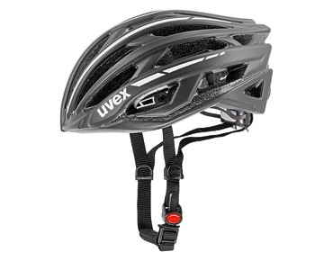 uvex race 5 Helm matte black