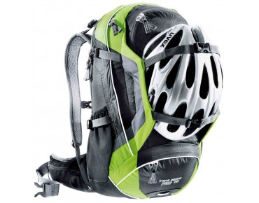 deuter TRANS ALPINE PRO 28 backpack black-kiwi