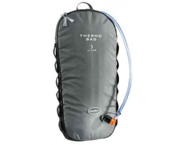 deuter STREAMER Thermo Bag 3.0 granit