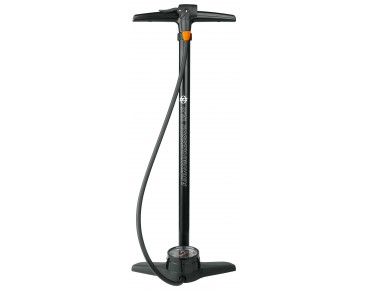 SKS Germany SKS AIRKOMPRESSOR 12.0 FLOOR PUMP black