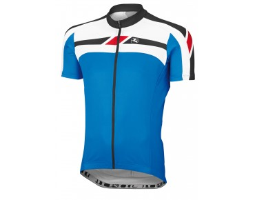 Giordana Jersey SILVERLINE 13 light blue