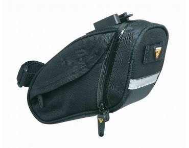Topeak saddle bag Medium Aero Wedge Pack DX black
