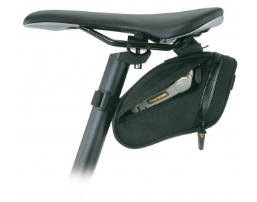 Topeak Satteltasche Medium Aero Wedge Pack DX black