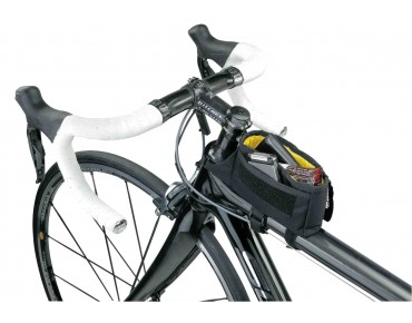 Topeak TriBag All Weather Large Oberrohrtasche black