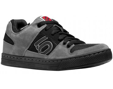 FIVE TEN FREERIDER - scarpe MTB flat grey/black