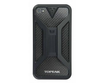 Topeak RideCase für iPhone 4/4s black