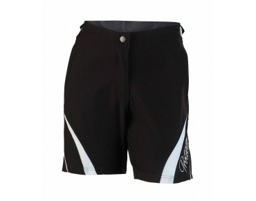 PROTECTIVE LIBRA Women's shorts black