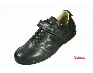 PROTECTIVE BOSTON cycling shoes black