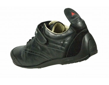 PROTECTIVE BOSTON Bike Schuhe black