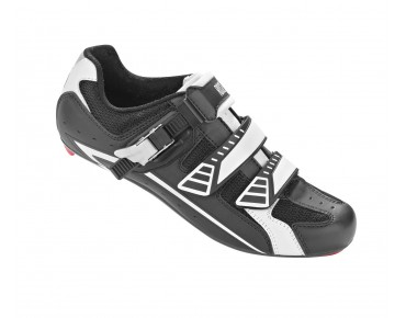 ROSE RRS 08 road shoes black-white