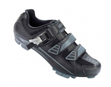 ROSE RMS 06 MTB-Schuhe black/grey