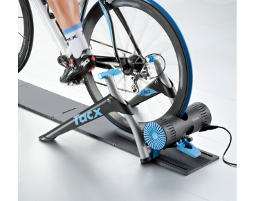 Tacx i-Genius Multiplayer T2010 hometrainer black