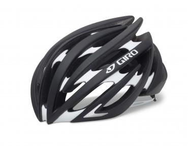 GIRO AEON - casco matte black/white