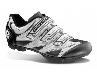 GAERNE G COSMO MTB-Schuhe anthracite/white