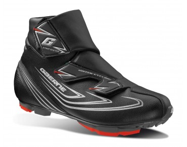 G ARTIX winter MTB shoes black