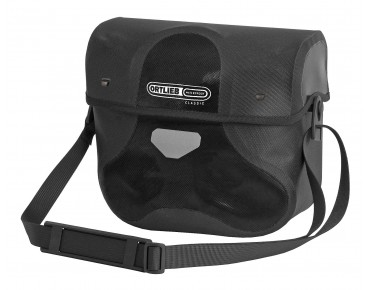 ORTLIEB ULTIMATE6 M CLASSIC handlebar bag black
