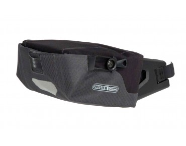 ORTLIEB SEATPOST BAG saddle bag slate-black