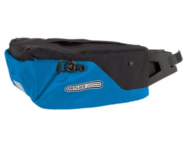 ORTLIEB SEATPOST BAG saddle bag ocean blue/black
