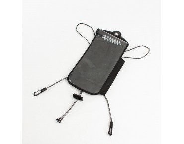 ORTLIEB Mobile Guide ULTIMATE 6 transparent