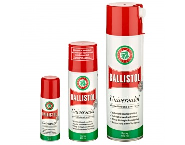 Ballistol Universal Oil spray