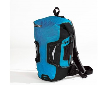 ORTLIEB AIRFLEX 11 backpack ocean blue/black