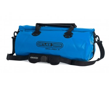 ORTLIEB L 49 l Rack-Pack travel and sports bag ocean blue