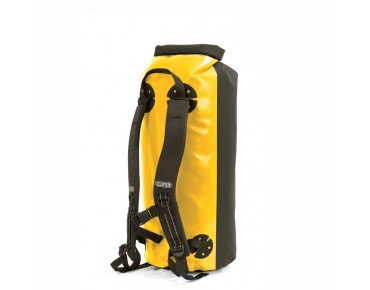 ORTLIEB X-PLORER pack bag yellow/black